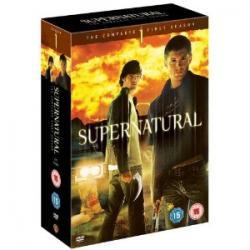 Supernatural / Nie z Tego Świata  Sezon 1 PL