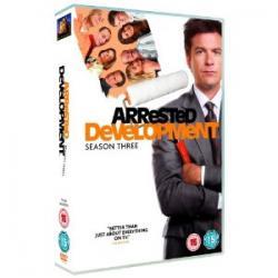 Bogaci Bankruci / Arrested Development  - Sezon 3