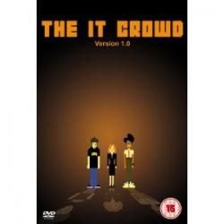 Technicy-magicy /The  IT Crowd    Sezon  1