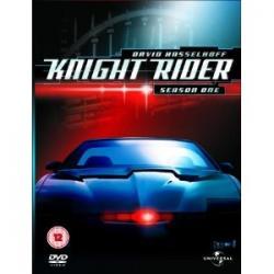Nieustraszony / Knight Rider - Sezon  1