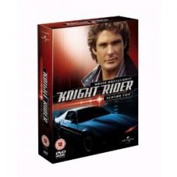 Nieustraszony / Knight Rider - Sezon 2