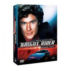Nieustraszony / Knight Rider - Sezon 3