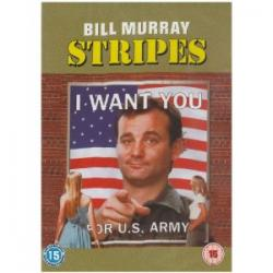 PAGONY / STRIPES -  BILL MURRAY , REITMAN