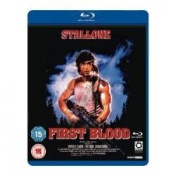 Rambo Pierwsza Krew / Rambo First Blood [Blu-ray]