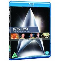Star Trek 1: The Motion Picture (remastered)