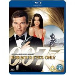 James Bond Tylko Dla Twoich Oczu / For Your Eyes