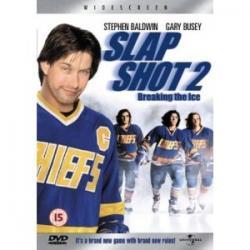 Na lodzie 2 / Slap Shot [DVD]