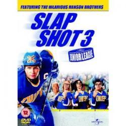 Na lodzie 3 / Slap Shot [DVD]