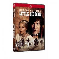 Mały Wielki Człowiek / Little Big Man [DVD]
