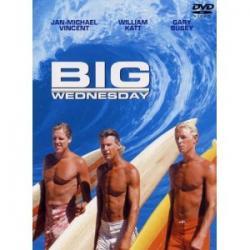 Wielka środa / Big Wednesday  [DVD]