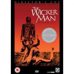 Kult / Wicker Man Director's Cut (1973) [DVD]