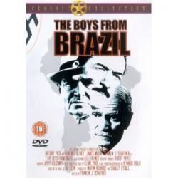 Chłopcy z Brazylii / Boys from Brazil  [DVD]