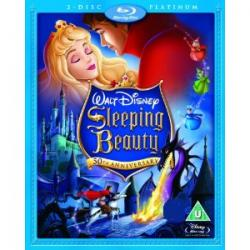 Śpiąca Królewna 50th Anniversary Edition + DVD