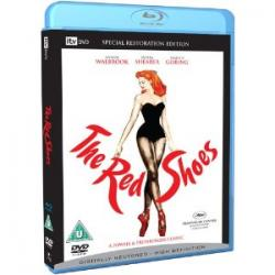 Czerwone Trzewiki / The Red Shoes  [Blu-ray]