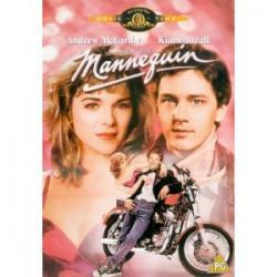 Manekin / Mannequin [DVD]