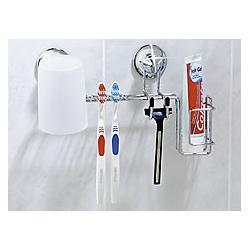 Wieszak na akcesoria łazienkowe EVERLOC EL10241