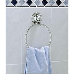 Wieszak koło na ręcznik EVERLOC EL10239