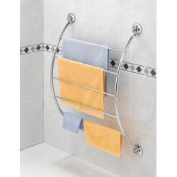 Suszarka łazienkowa na ręcznik EVERLOC 10259