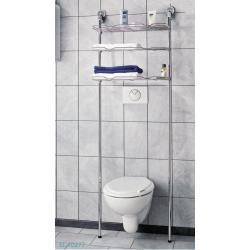 Półka łazienkowa EVERLOC BEZ WIERCENIA