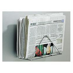 Półka na gazety EVERLOC BEZ WIERCENIA EL10231