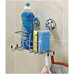 Półka na akcesoria łazienkowe EVERLOC EL10242