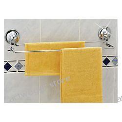 Listwa /wieszak na ręczniki Everloc bez wiercenia 10205 SYSTEM EVERLOC
