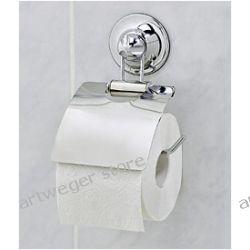 Wieszak na papier toalet. 10220  BEZ WIERCENIA - SYSTEM EVERLOC