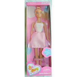 Lalka lalki BE-AUTY series typu Barbie
