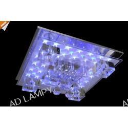 LAMPA LEUCHTEN DIREKT 50380-17 ROXANE - NEGOCJUJ CENĘ 602 424 715!!!