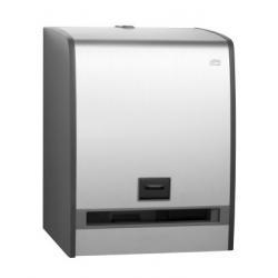 Dozownik Tork do ręczników w roli z bezdotykowym systemem dozowania aluminiowy...