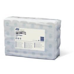 Papier toaletowy w rolkach Tork Advanced biały...