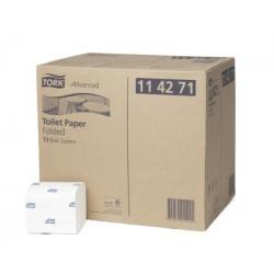 Papier toaletowy w składce Tork Advanced biały...
