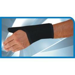 Opaska magnetyczna na kciuk
