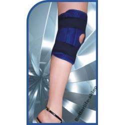 Opaska magnetyczna na kolano.