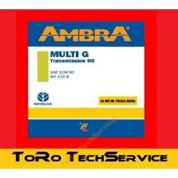 New Holland Ambra MultiG 10W-30 20L
