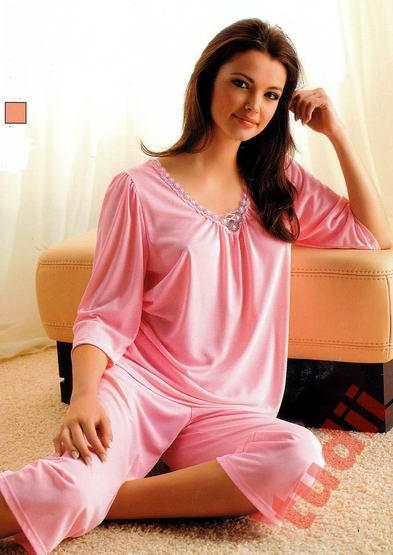 Zaawansowane Mewa 2268 piżama jedwabna 44 na Bazarek.pl EH18