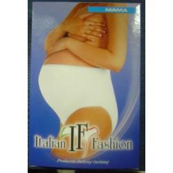 Figi ciążowe Italian Fashion  L  SUPER CENA