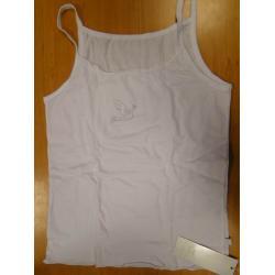 KEY koszulka dziewczęca L  ( 134  cm )  Komunia
