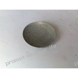 ZAŚLEPKA /brok/ GŁOWICY /40 mm./: IFA W50, FORTSCHRITT, DŹWIG ADK70,-ADK125, RÓWNIARKA SHM4-SHM5,