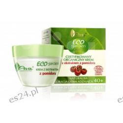 Eco Garden - krem z ekstraktem z pomidora 40+