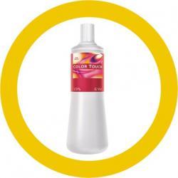 Wella  Emulsja Color touch 1,9% poj 1 litr