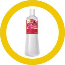 Wella Emulsja Color touch 4% poj 1 litr