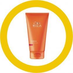 WELLA  ENRICH - Maska termiczna 150 ml Maski do włosów