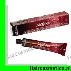 Farba Loreal Majirel - 50 ml - kolor 4/3