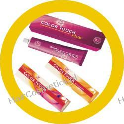 Wella Color Touch - 60 ml - kolor 8/81