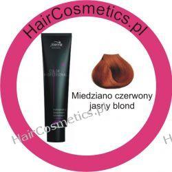 Farba Joanna Professional - 8,45 - Miedziano czerwony jasny blond