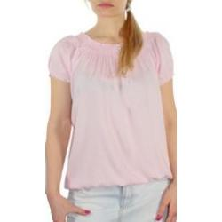 Hit LATO 2012 modna bluzka rozm. M jasny róż