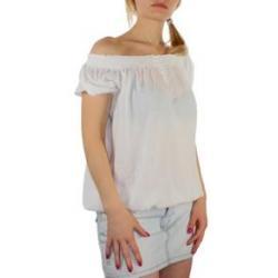 Hit LATO 2012 modna bluzka rozm. L/XL ecru