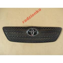 Atrapa przednia Toyota Corolla HB 2002-2004