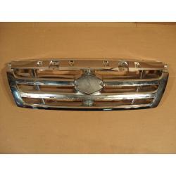 Atrapa przednia z chromem Suzuki Grand Vitara XL-7